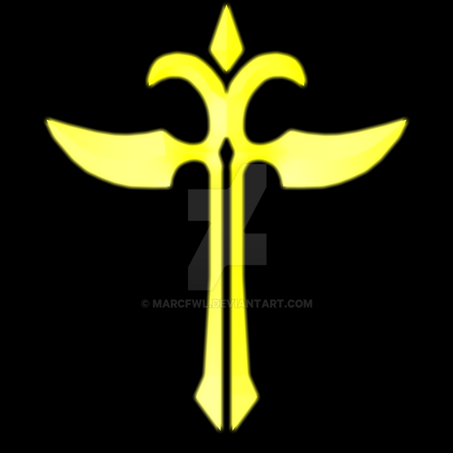 Code Geass Royal Familyknight Of Rounds Symbol By Marcfwl On