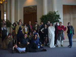 RICC 2013-BBC Group Shot