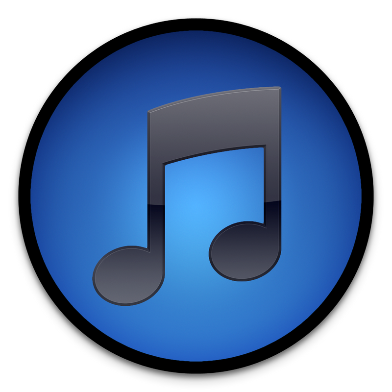 [OS X] iTunes icon - Apple   DSLReports Forums