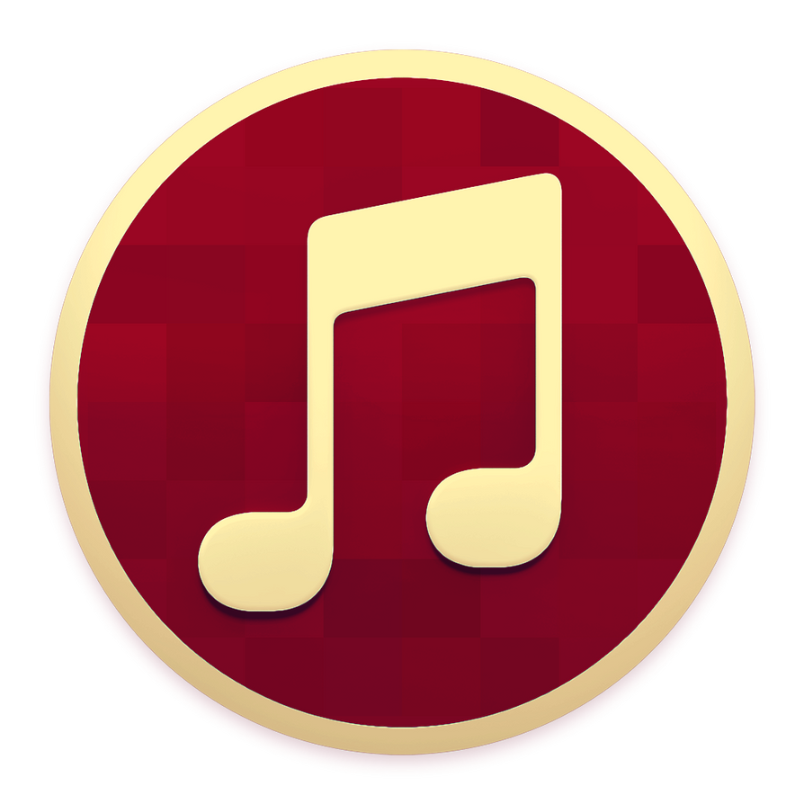 Cool Itunes Icon