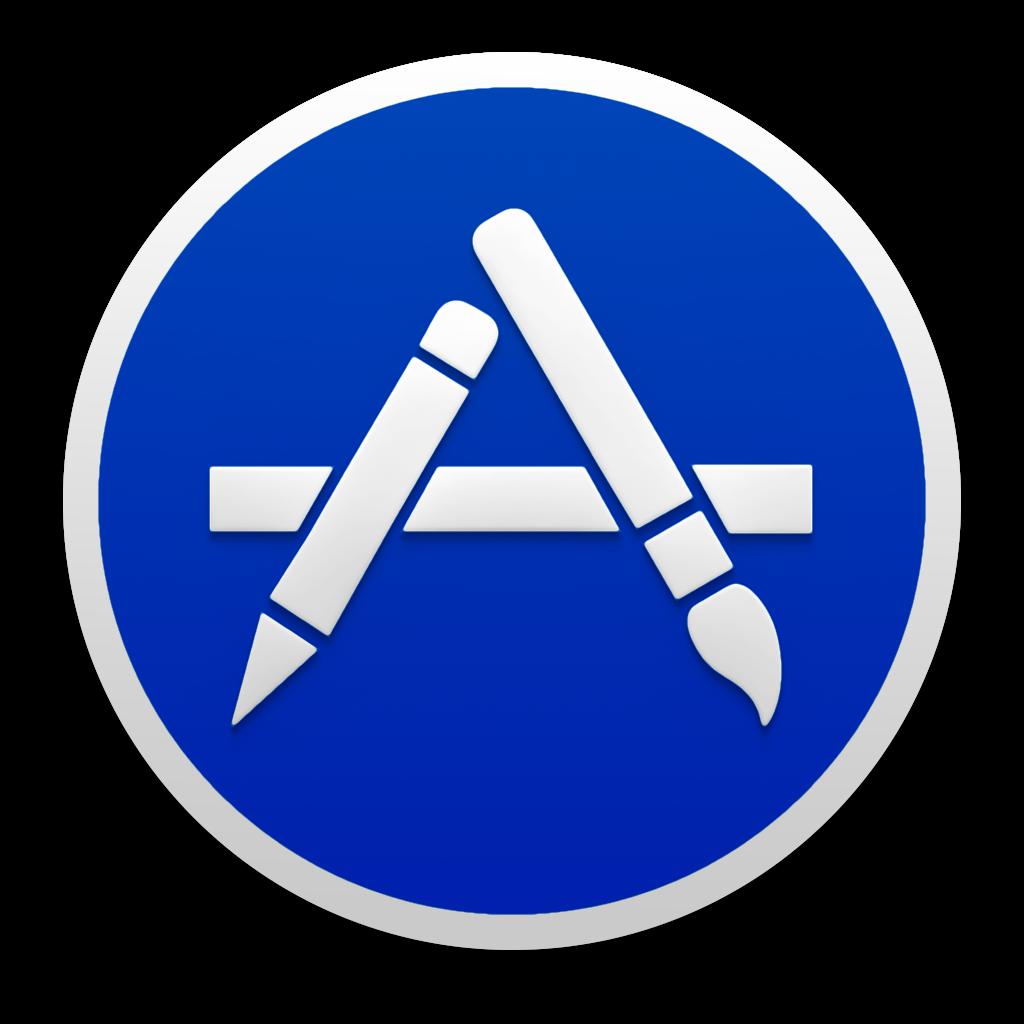 Alternative App Store Yosemite Icon By Djtech42 On Deviantart