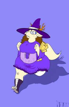 Witch Rush!