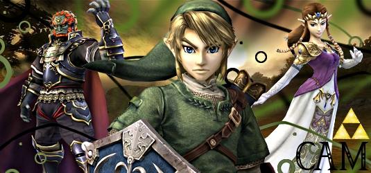 .:Legend of Zelda:. by Blessed-Resistance