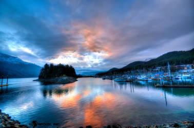 Isle by spoox