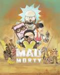 Mad Morty