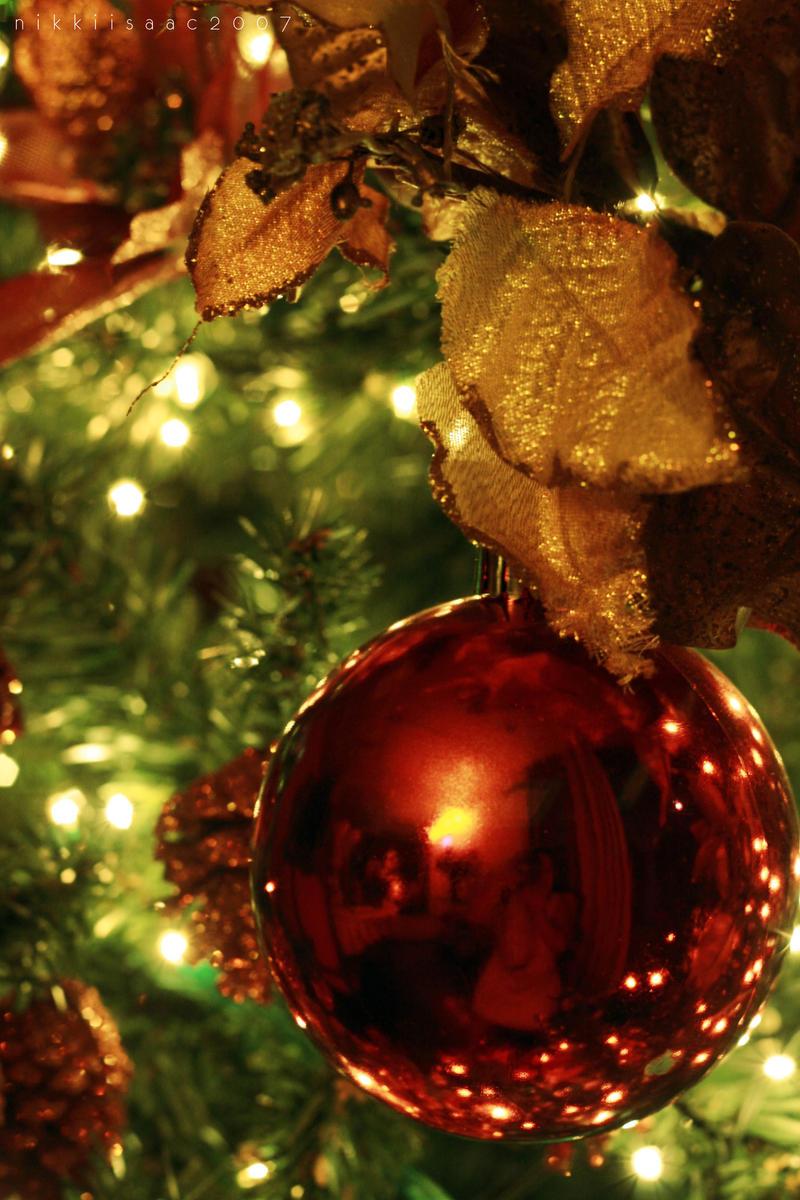 Merry Christmas :D by nixxxxxx