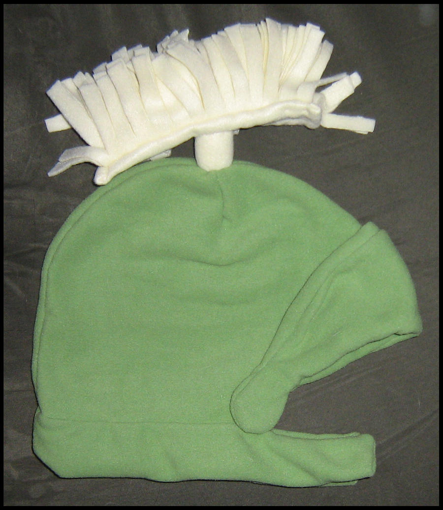 Marvin the Martian Hat by Jag-san
