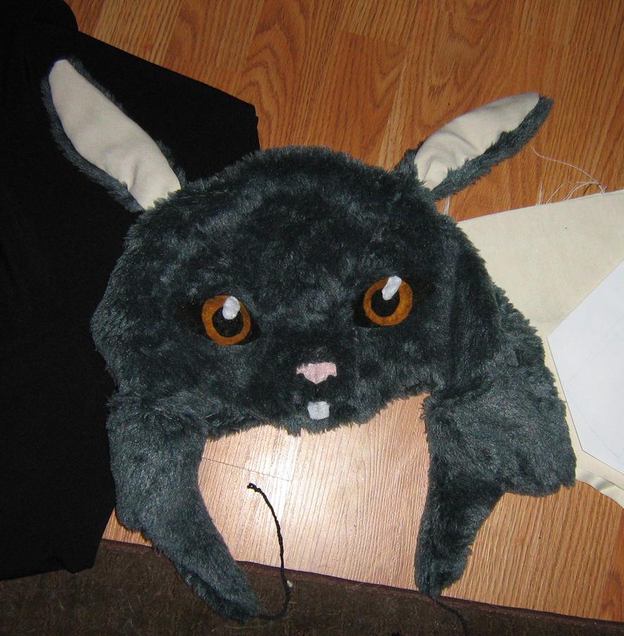 Bunny Hat by Jag-san
