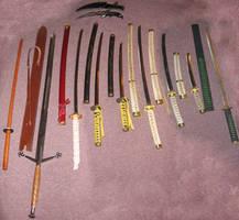 Swords by Jag-san