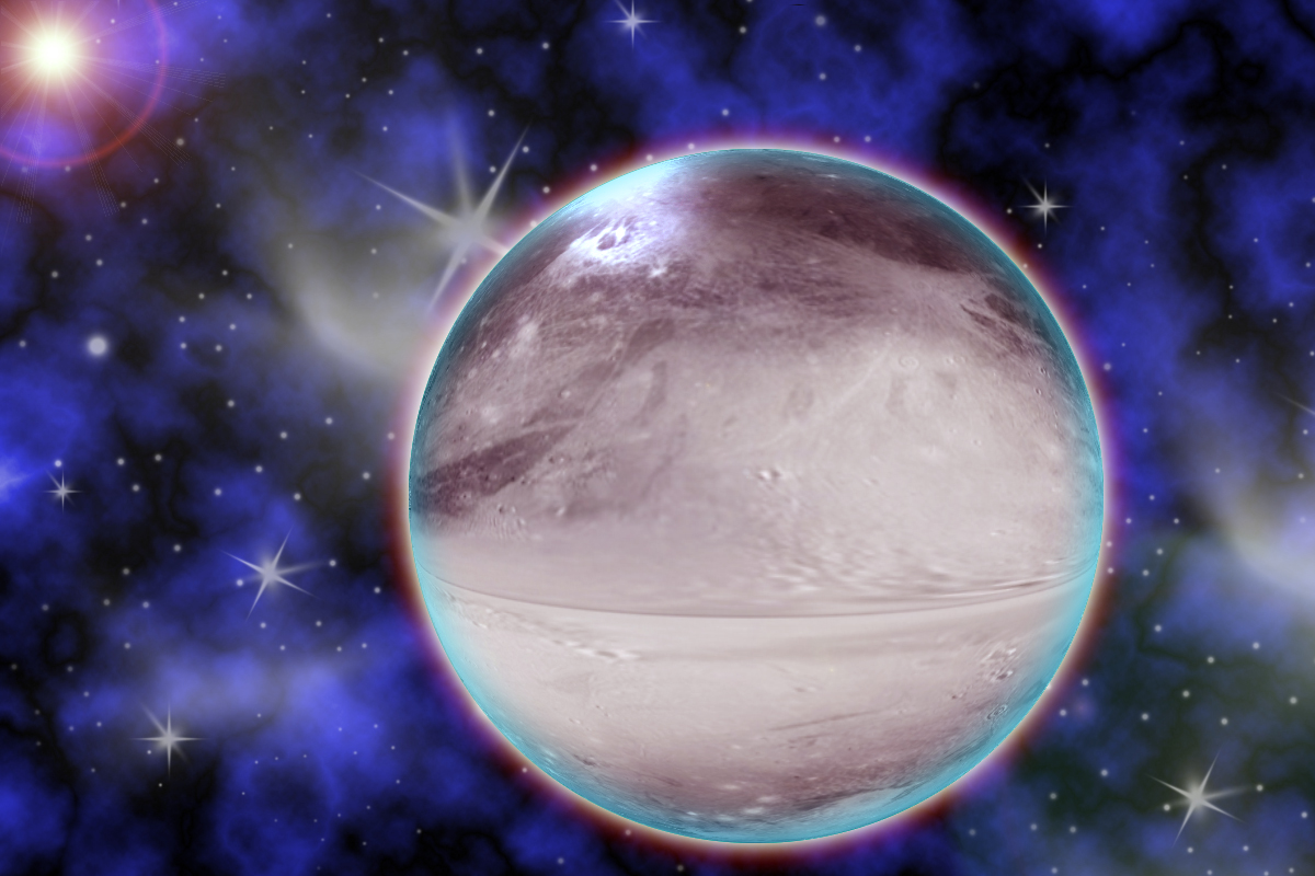 cool pictures of our planets - photo #30