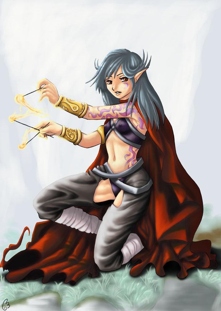 peipp elfa by angel-alita