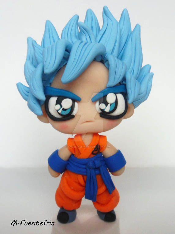Goku by angel-alita