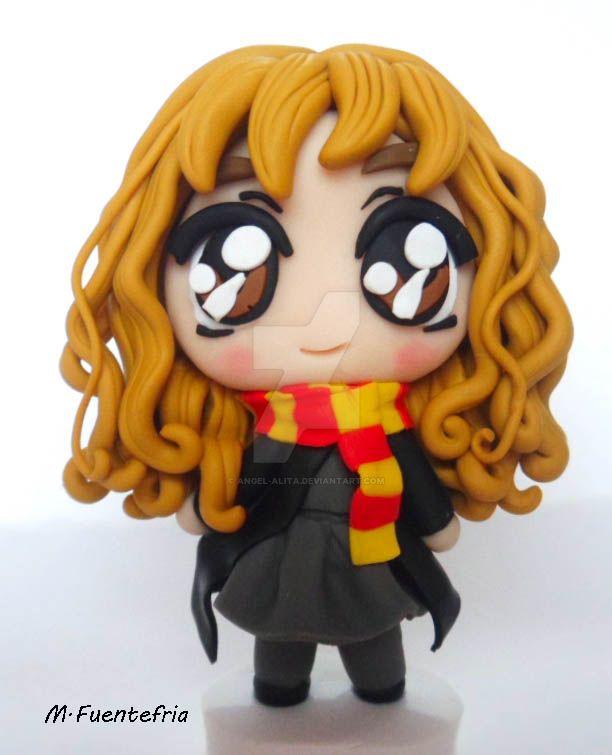 Hermione by angel-alita