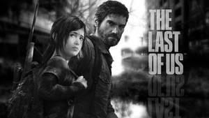 Joel And Ellie 2