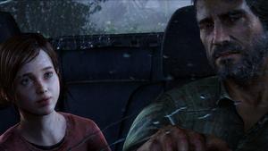 Joel And Ellie 7