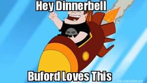 Buford Meme