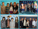 Phineas And Ferb: Cast