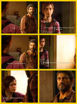 Joel And Ellie Conversation