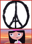 Isabella Reacts To The Paris Attack