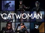 Catwoman (Batman: Franchises)