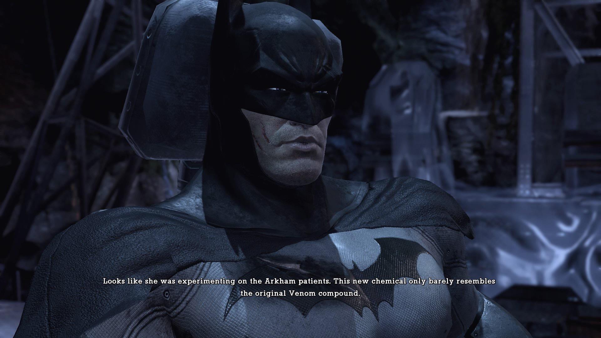 Batman In His Bat Computer By PhantomEvil On DeviantArt