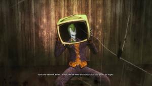 Joker In TV