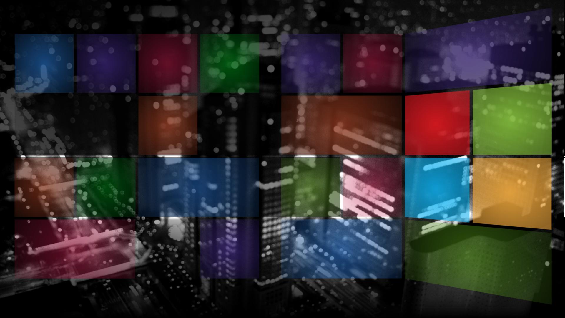 metropolis 2.0 wallpaper by octogonpc