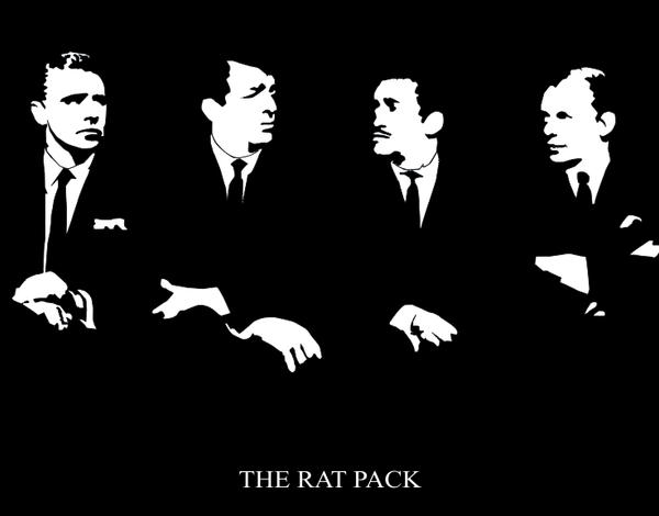 Rat Pack By Tek88 On Deviantart