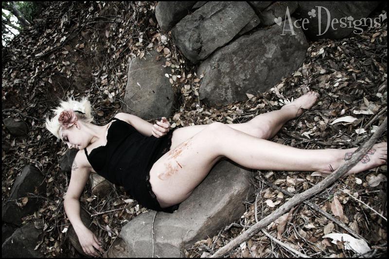Murder Scene by tek88