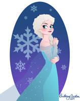 Elsa by brittanykaye92