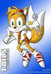 Sonic Boom ~ Miles 'Tails' Prower