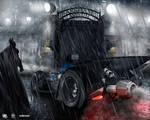 Batman: Arkham City Gates