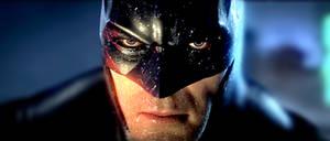 Bats' - Arkham City