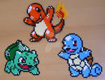 Pokemon sprite bead 4