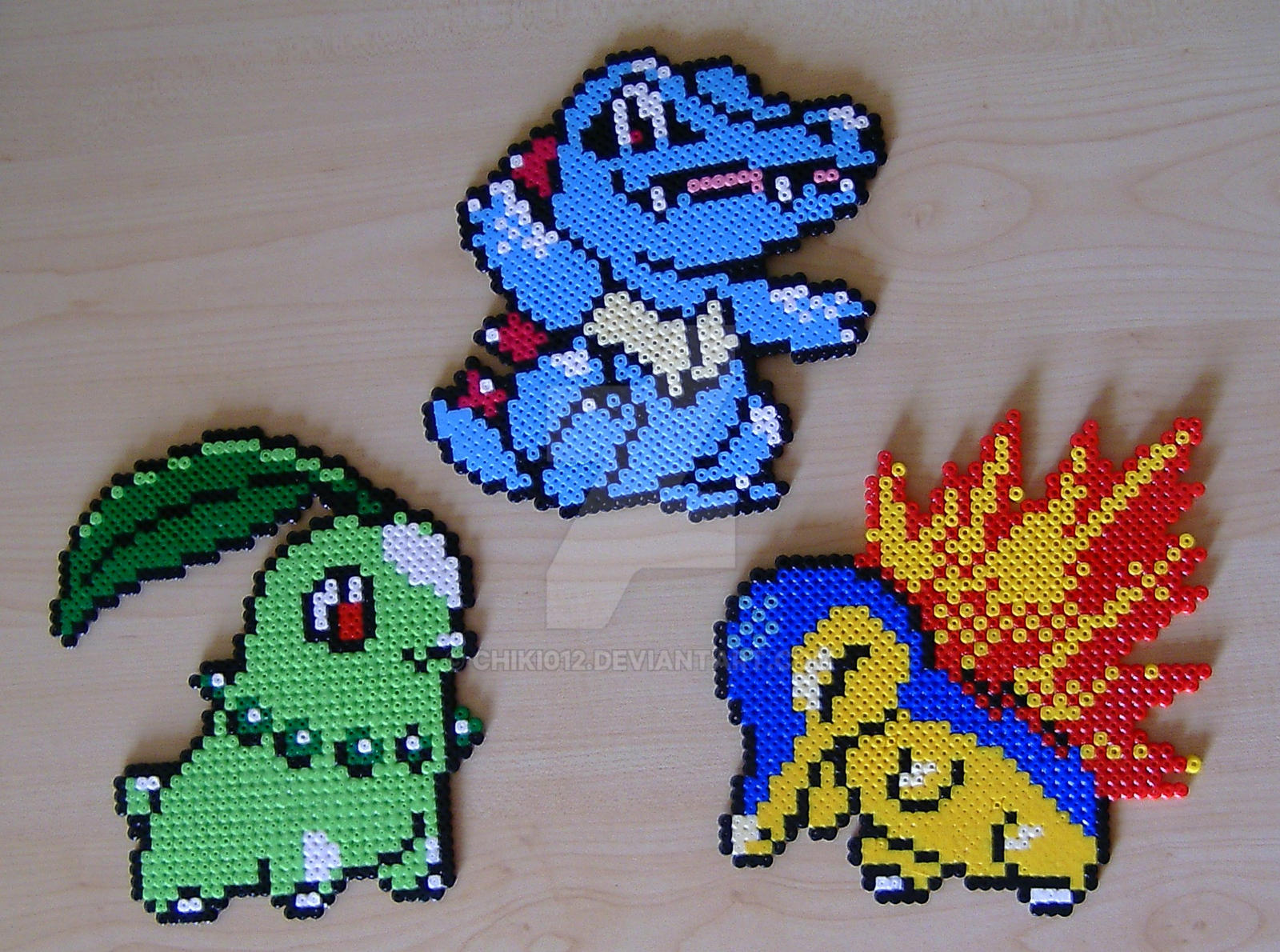 Empoleon Sprite Pokemon sprite bead 9 ...