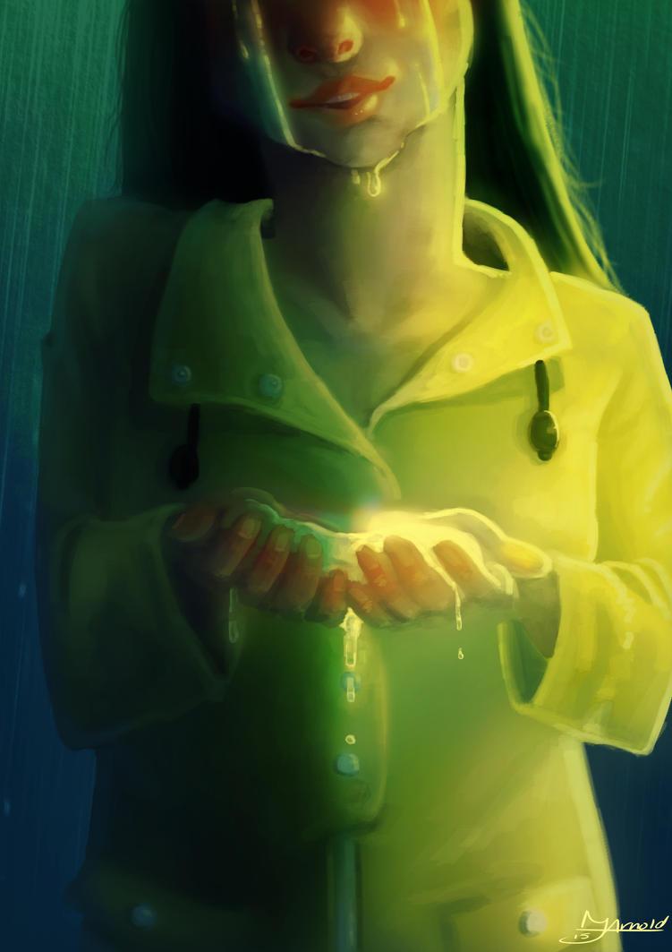Watertight by Blackcardinal23