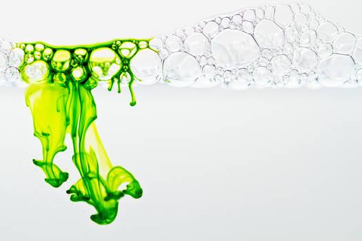 Toxic Drop