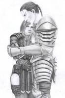 Dragon Age, Leliana by Nikki-67