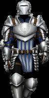 Dragon Age 2, Grey Warden by Nikki-67