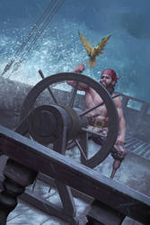 Pirate by Nikki-67