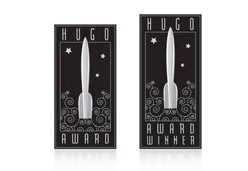 Hugo Awards - Contest Entry by THRobinson
