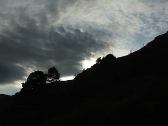 Glendalough by nilbert