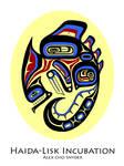 Haida-lisk Incubation