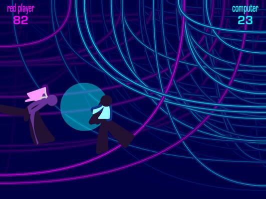 NEON screen 9