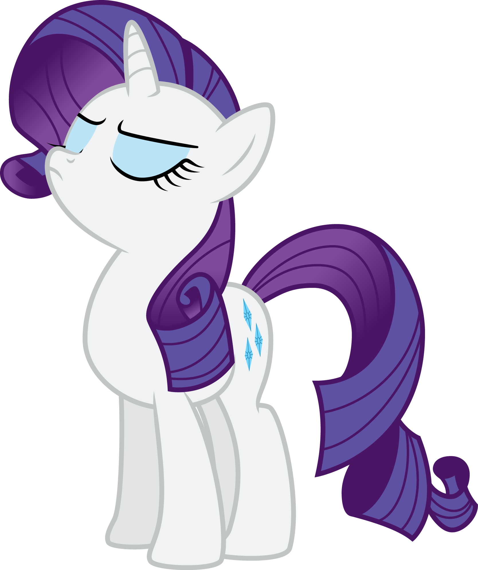 Vector - Rarity by Ready2Fail