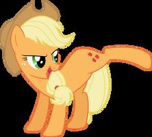 One-Legged Applebuck by Ready2Fail