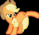 One-Legged Applebuck