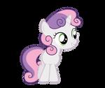 Vector - Sweetie Belle