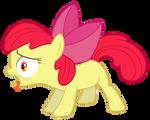 Vector - Apple Bloom (bleh)