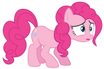 Pinkie Pie - What about me?